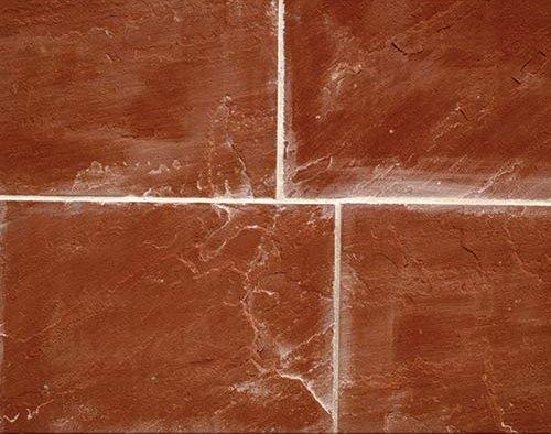 Πυρκαγιά - Ινδικός σχιστόλιθος σε μορφή πλακιδίου - Φυσικά Πετρώματα