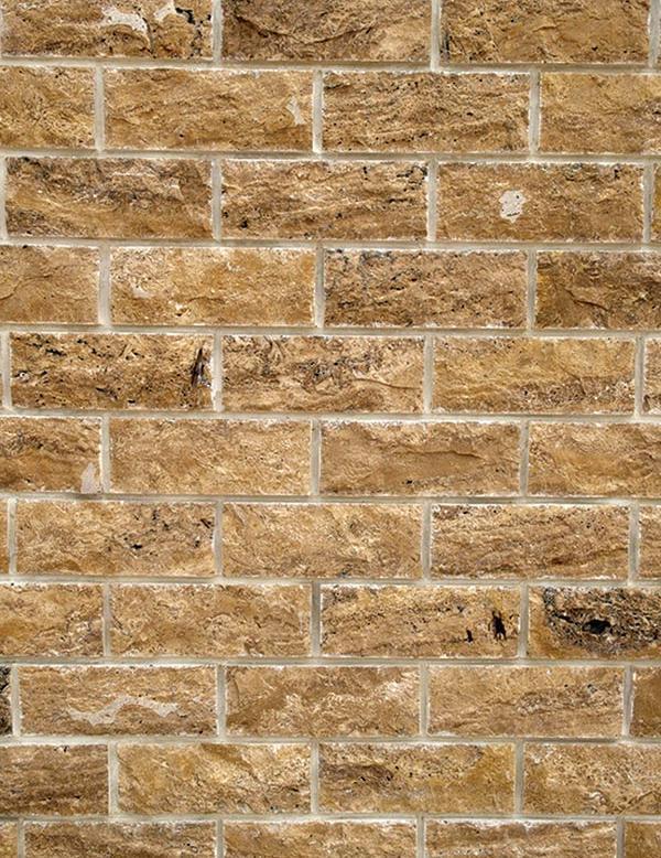 Πωρόλιθος Σερρών - Φυσικά Πετρώματα
