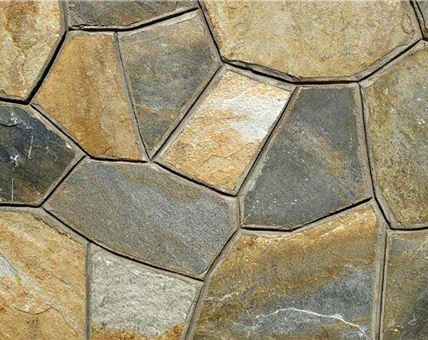 ΣΥΚΗΣ - Ελληνικός ακανόνιστος σχιστόλιθος - Φυσικά Πετρώματα