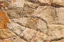 Πωρόλιθος Σερρών ακανόνιστος καπάκι - Φυσικά Πετρώματα