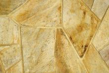 ΒΡΑΖΙΛΙΑΣ - Ακανόνιστη πέτρα με λεία επιφάνεια - Φυσικά Πετρώματα