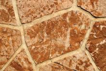 ΠΑΡΑΜΥΘΙΑΣ - Ελληνική πέτρα, σκληρή, ιδανική για δάπεδο - Φυσικά Πετρώματα